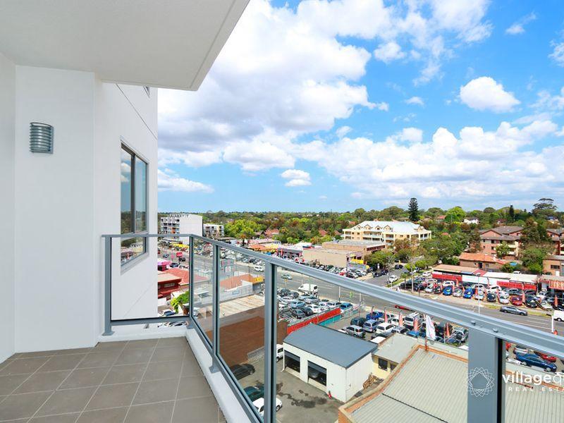 601/75-81 Park Road, Homebush NSW 2140, Image 2