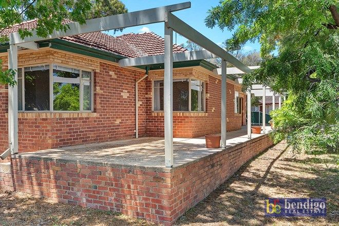 Picture of 146 Sailors Gully Road, SAILORS GULLY VIC 3556