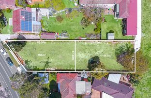 Picture of 16B Ethel Street + 41 Galston Road, Hornsby NSW 2077