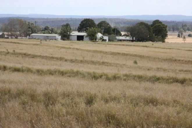 Picture of Lot 2451 Proston Boondooma Road, PROSTON QLD 4613