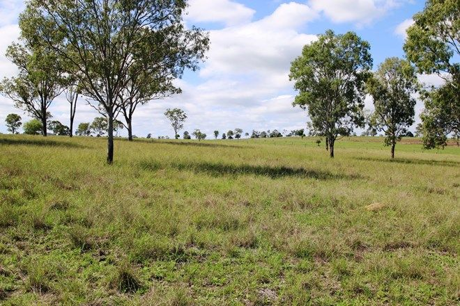Picture of 30730 Burnett Highway, THREE MOON QLD 4630