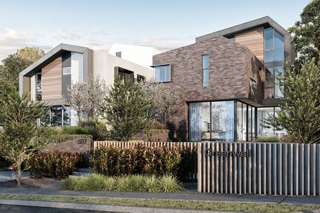 Picture of 597 BURKE ROAD, CAMBERWELL, VIC 3124