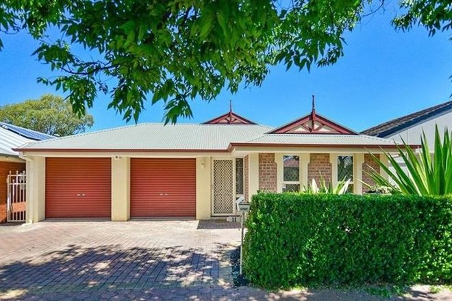 Picture of 11 Field Street, OAKDEN SA 5086
