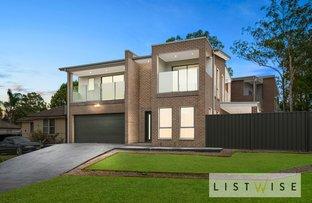 Picture of 2 Talasea Street, Whalan NSW 2770