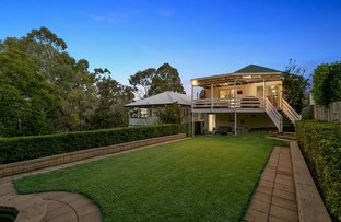 Picture of 55 High Street, Mount Gravatt QLD 4122