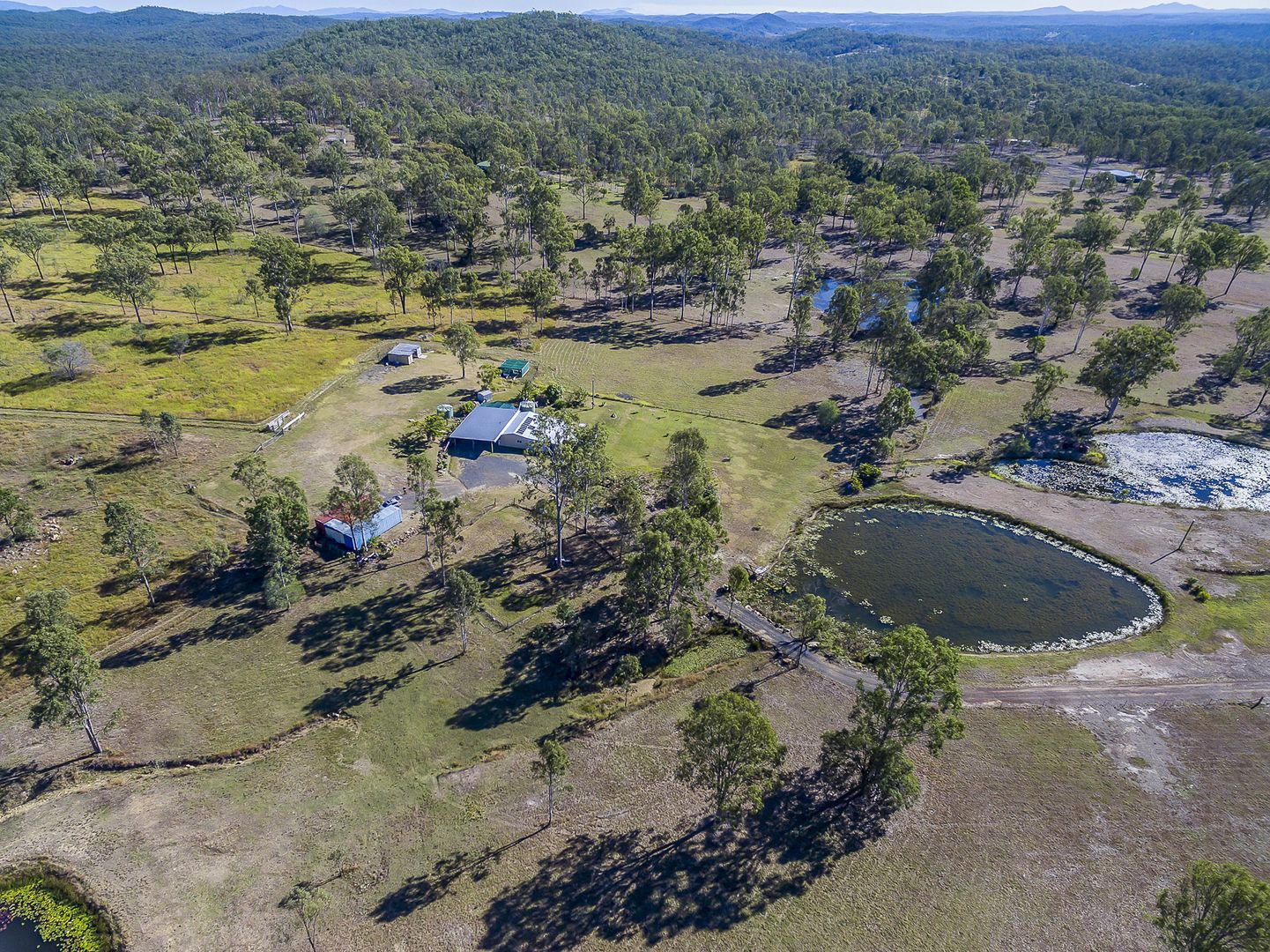 1190 Tableland Road, Horse Camp QLD 4671, Image 1