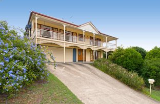 14 Woodtop Court, Ferny Hills QLD 4055
