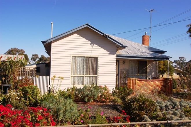 Picture of 30 Griffith Street, STAWELL VIC 3380