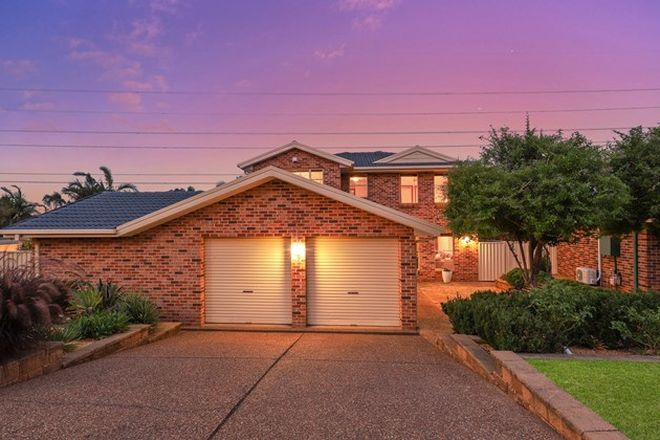 Picture of 7 Warrumbungle Place, BOW BOWING NSW 2566