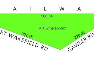 445 Old Port Wakefield Road, Two Wells SA 5501