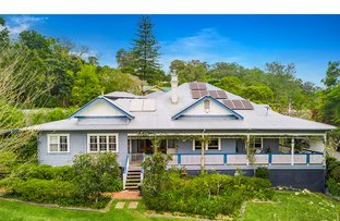 Picture of 62 Cathcart Street, Girards Hill NSW 2480