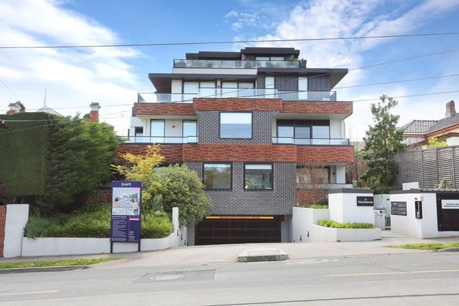 Picture of 105/7 Riversdale Road, HAWTHORN VIC 3122