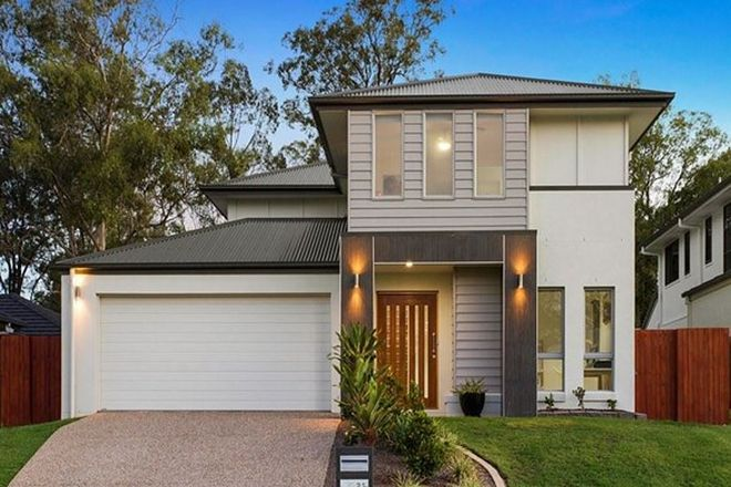 Picture of 21 Pamphlett Street, OXLEY QLD 4075