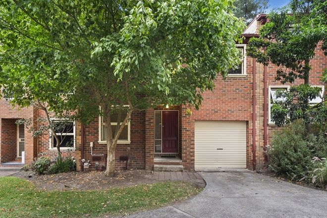 Picture of 13/19-27 Moore Road, VERMONT VIC 3133