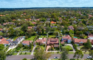 Picture of 64 Woodlands Road, East Lindfield NSW 2070