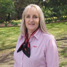 Jodie Argall, Sales representative