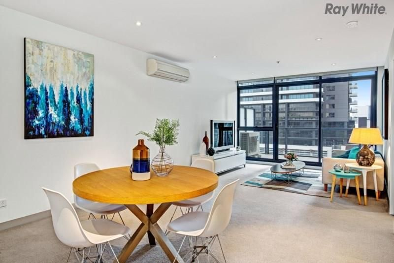 1007/109 CLARENDON STREET, Southbank VIC 3006, Image 2