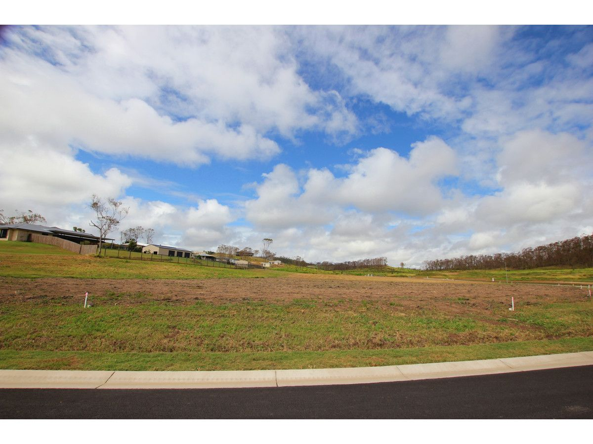 Lot 3 Hitching Rail Drive, Tanby QLD 4703, Image 2