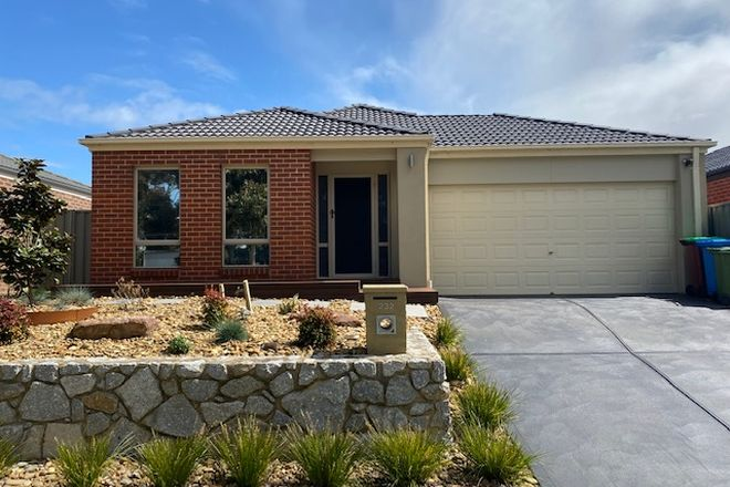 Picture of 232 Casey Fields Boulevard, CRANBOURNE EAST VIC 3977