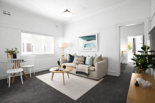 Picture of 5/21 Blair Street, BONDI BEACH NSW 2026
