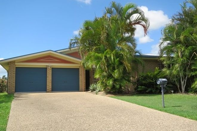 Picture of 5 Allandale Street, SOUTH MACKAY QLD 4740