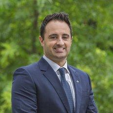 Adrian Biondo, Sales representative