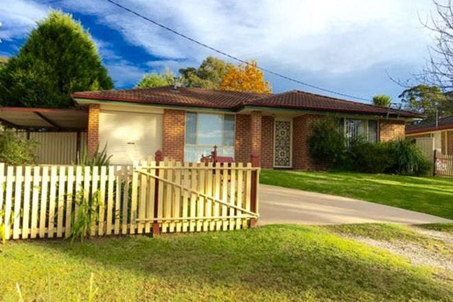 Picture of 53 Cumberteen Street, HILL TOP NSW 2575