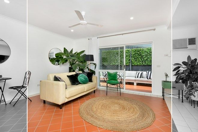 Picture of 11/77 Moore Street, TRINITY BEACH QLD 4879