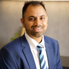 Adam Muntazir, Sales representative