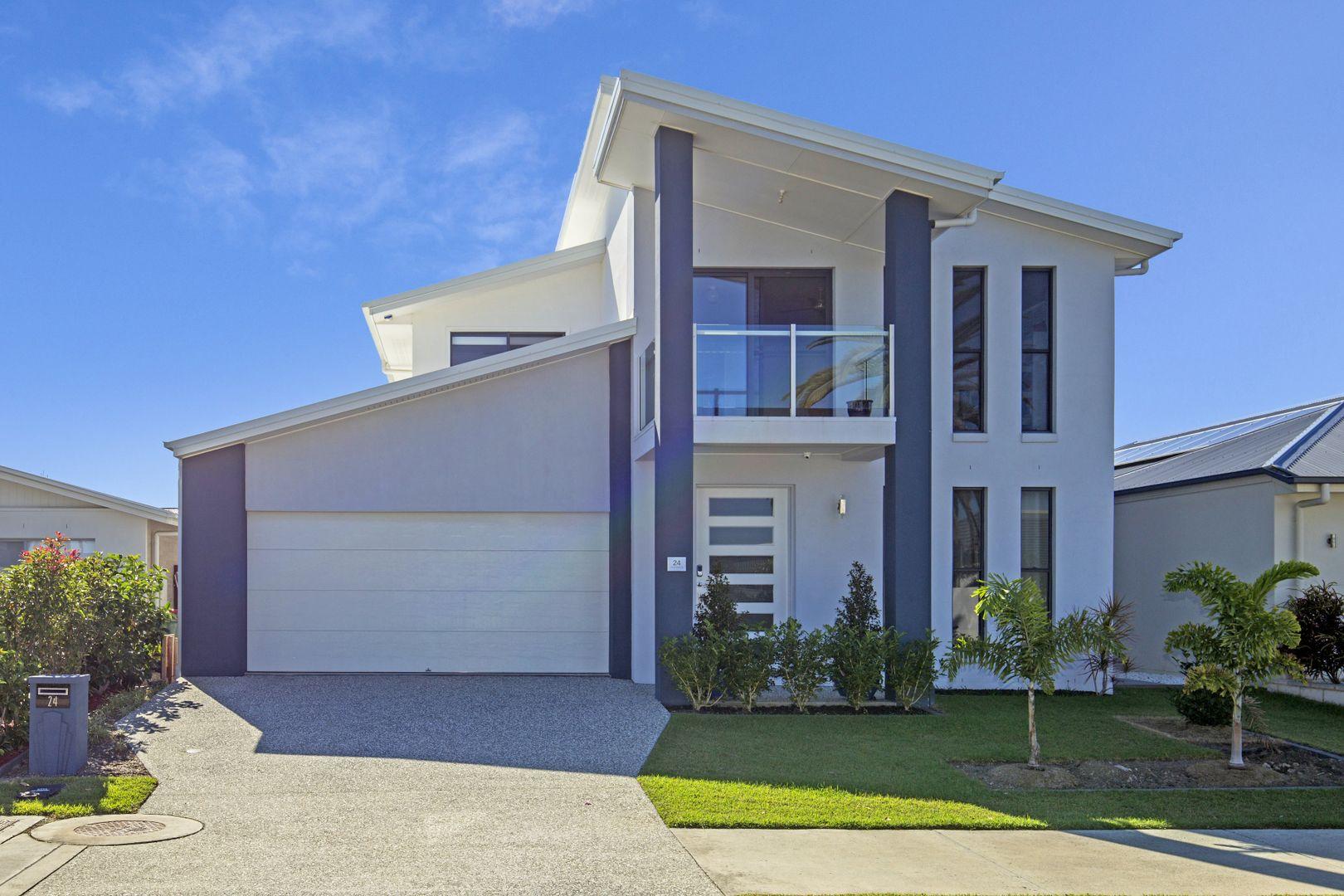 24 Grant Avenue, Hope Island QLD 4212, Image 0