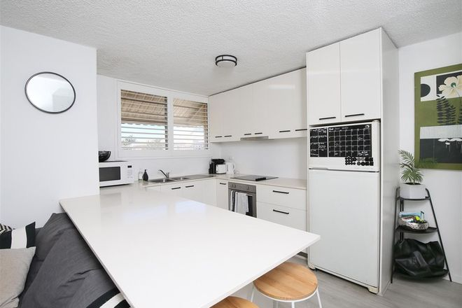 Picture of 1/12 Bonney Ave, CLAYFIELD QLD 4011