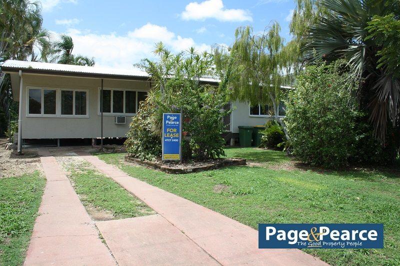 4 APALIE STREET, Mundingburra QLD 4812, Image 0
