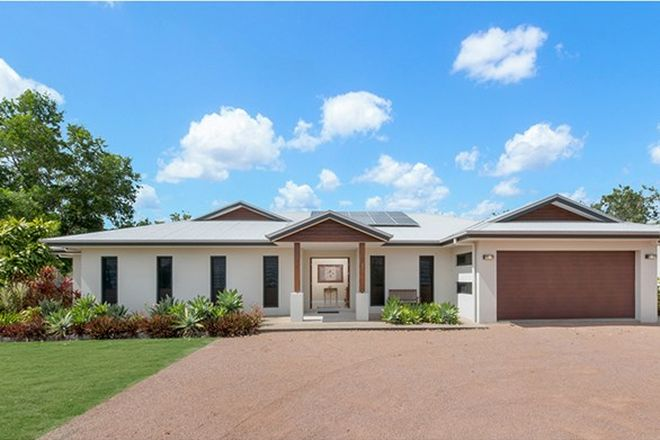 Picture of 73 Blue Mountain Drive, BLUEWATER QLD 4818