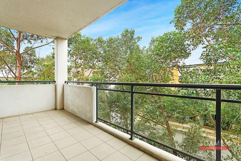 11/18 Kilbenny Street, Kellyville Ridge NSW 2155, Image 1