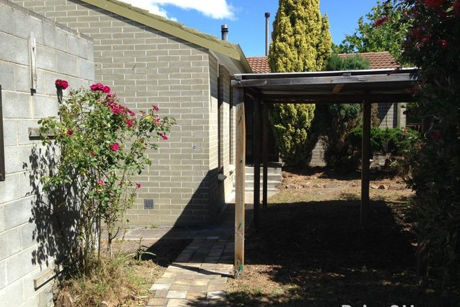 Picture of 8 Benboyd Circle, ROKEBY TAS 7019