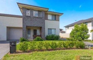 Picture of 3 Regalia Crescent, Glenfield NSW 2167