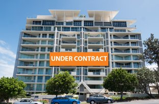 Picture of 403/4 Queen Street - The Observatory, Kings Beach QLD 4551