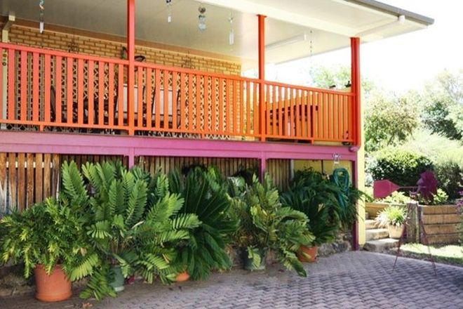 Picture of 69 Burnett Street, MUNDUBBERA QLD 4626