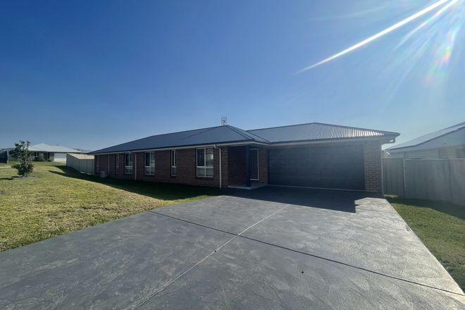 Picture of 1 Venosa Way, SOUTH NOWRA NSW 2541