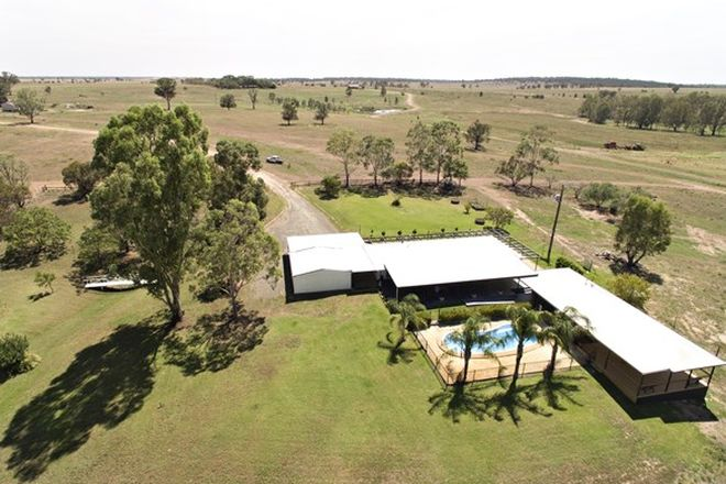 Picture of 162 Macquarie View Road, NARROMINE NSW 2821
