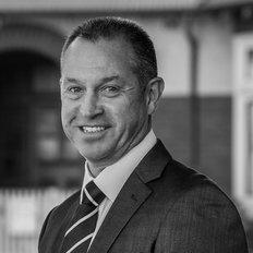 Scott Murdoch, Sales representative