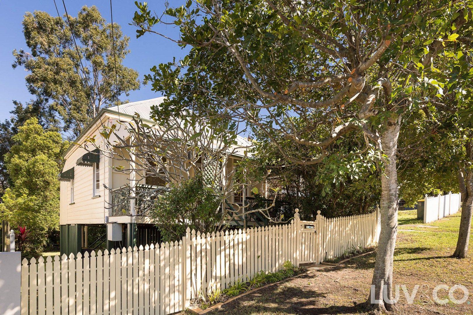 15 Glanmire Street, Paddington QLD 4064, Image 0