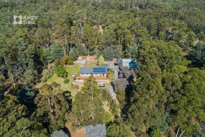 Picture of 42 Manuka Road, OYSTER COVE TAS 7150
