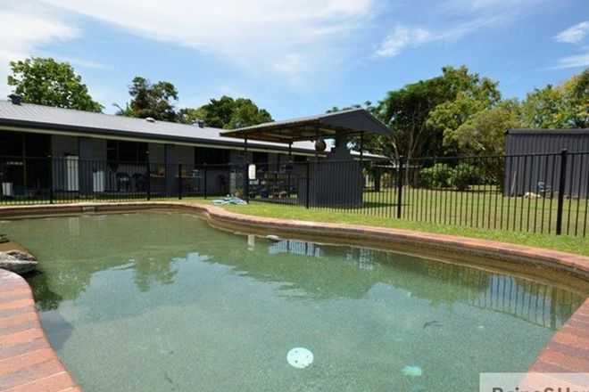 Picture of 5-7 Oleander Drive, WONGA BEACH QLD 4873