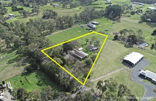 Picture of 455 Church Road, Hazelwood North VIC 3840