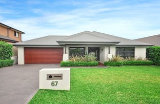 Picture of 67 Forestgrove Drive, Harrington Park NSW 2567