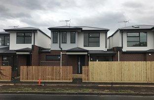 Picture of 2/19 Sredna Street, West Footscray VIC 3012