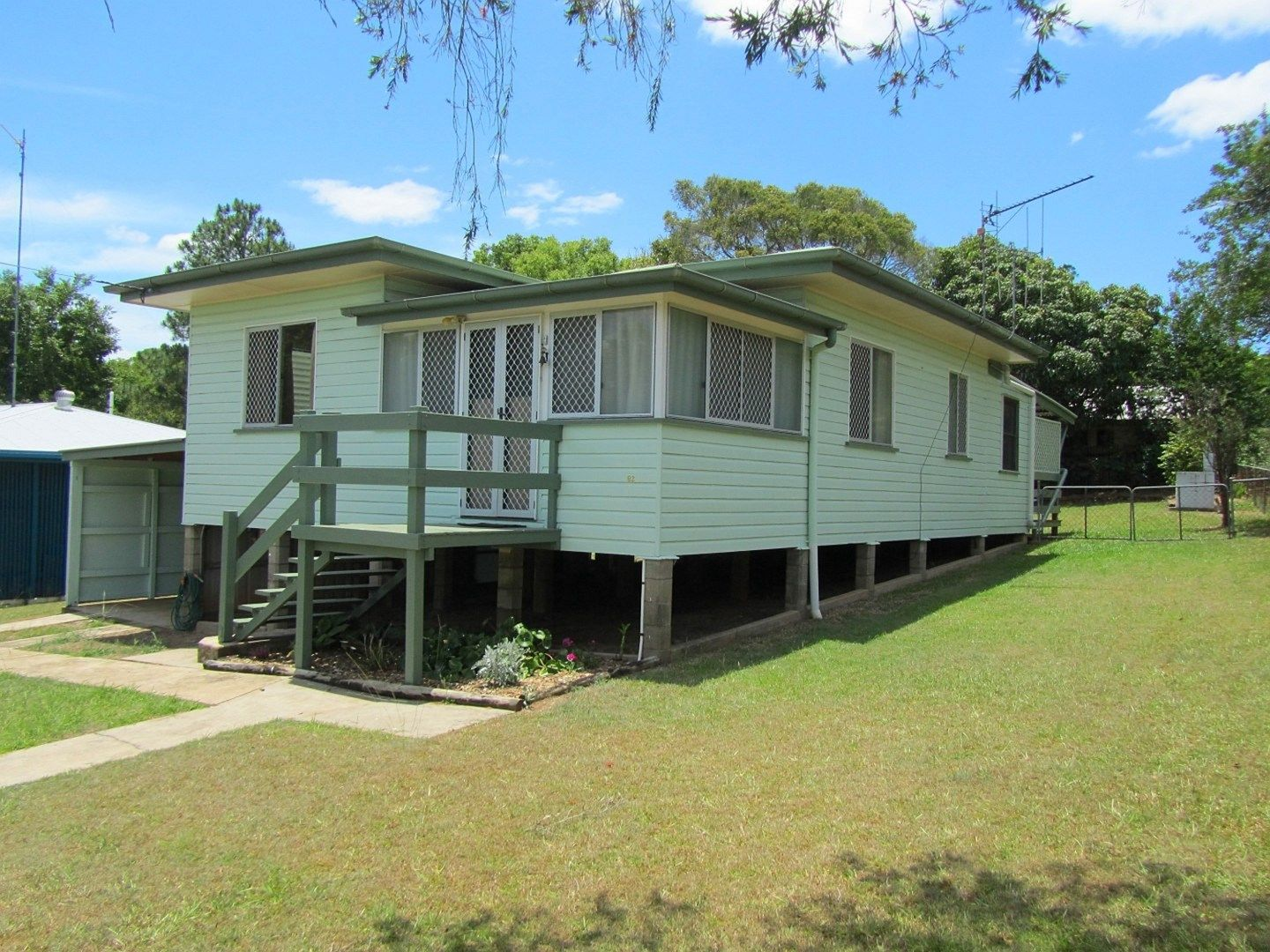82 Hilton Road, Gympie QLD 4570, Image 0