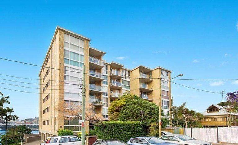 9/16 Hosking Street, Balmain NSW 2041, Image 1