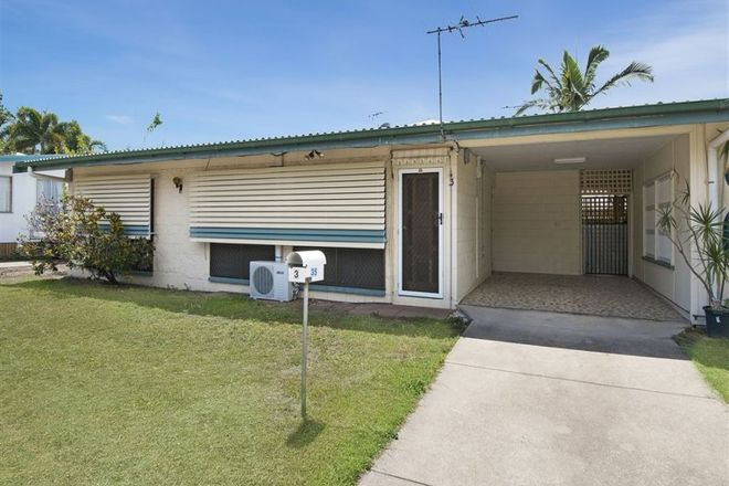 3/35 Bayswater Road, HYDE PARK QLD 4812